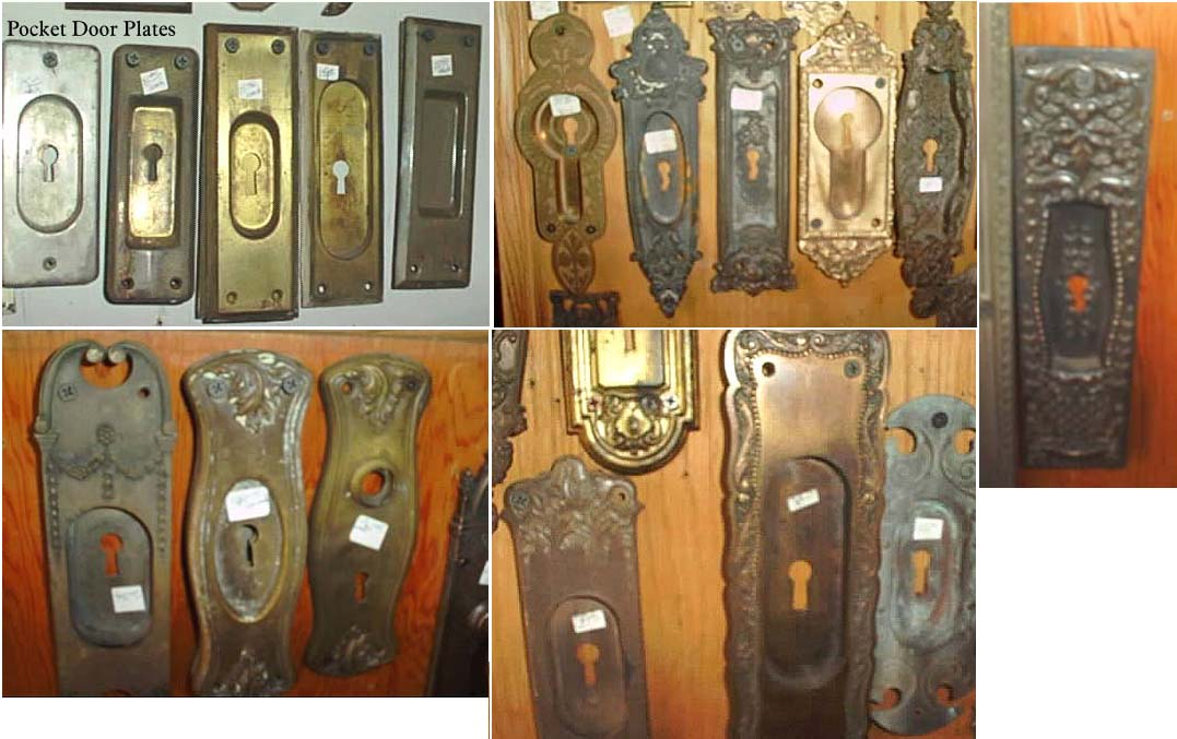 vintage pocket door hardware. Ceramic Knobs · Plates For Pocket Doors Vintage Door Hardware