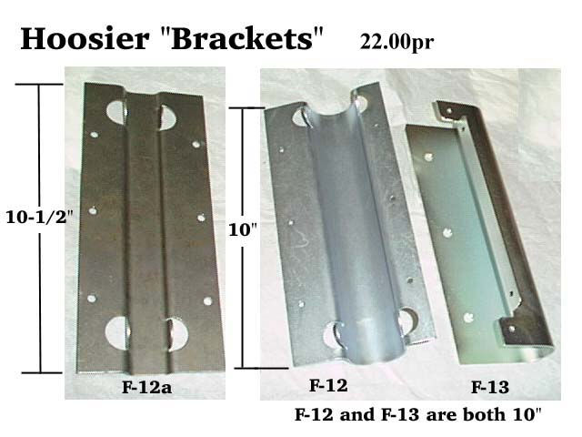 SIDE BRACKETS FOR HOOSIER AND OTHER STYLE CABINETS ...  sc 1 st  Muffu0027s Hardware & muffshardware.com Hoosier Parts